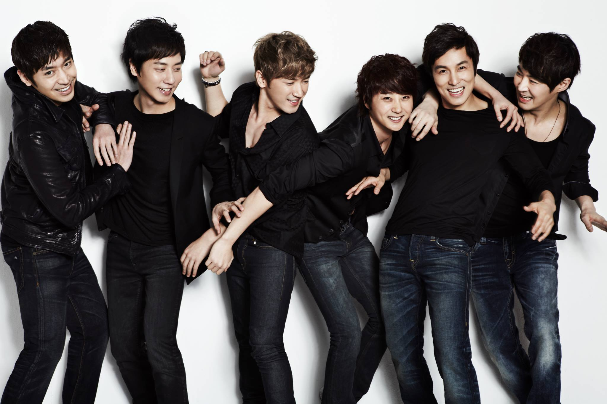 Shinhwa Celebrates 19 Years Together With A Self-Produced Travel Reality Show