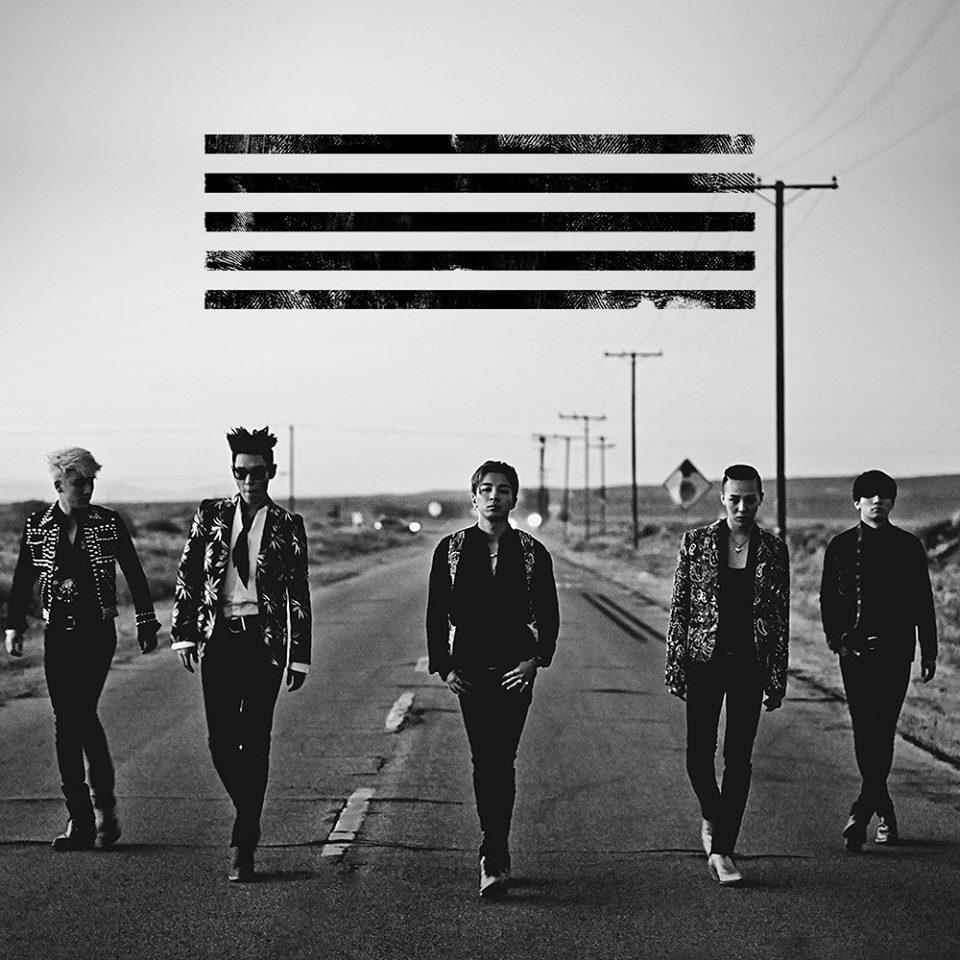 BIGBANG-Made-Album