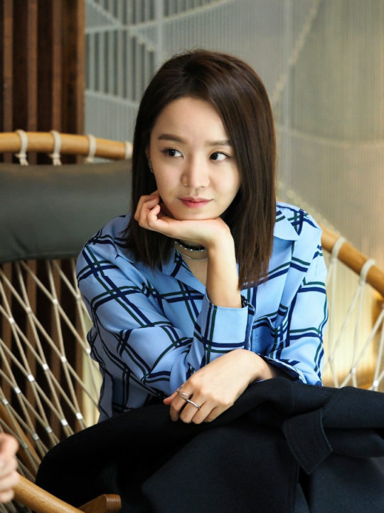 the legend of the blue sea shin hye sun