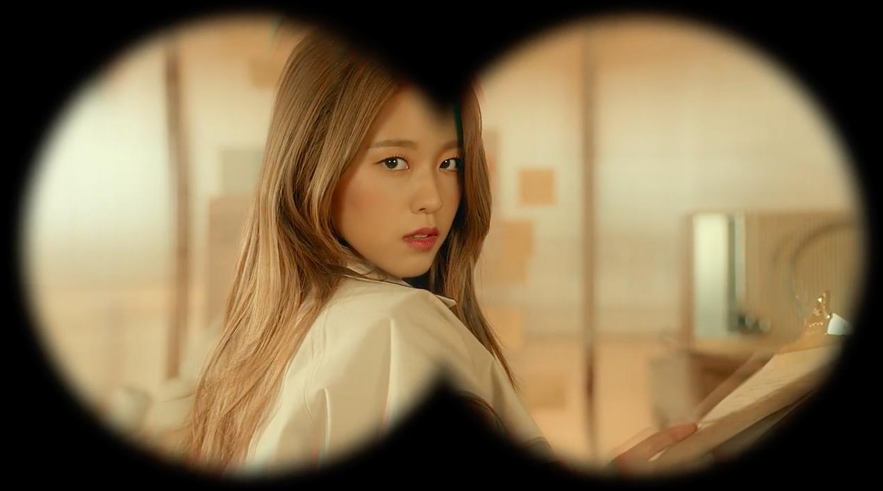 "Watch: AOA Shares Glimpse Of ""Excuse Me"" MV Through ""Secret Room"" Teaser Video"