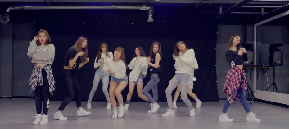 "Watch: Pledis Girlz Releases Cover Of SEVENTEEN's ""Adore U"" As Debut Project"