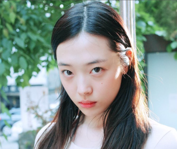 Sulli Has Just One Thing To Say After Lolita Controversy Starts Up Again