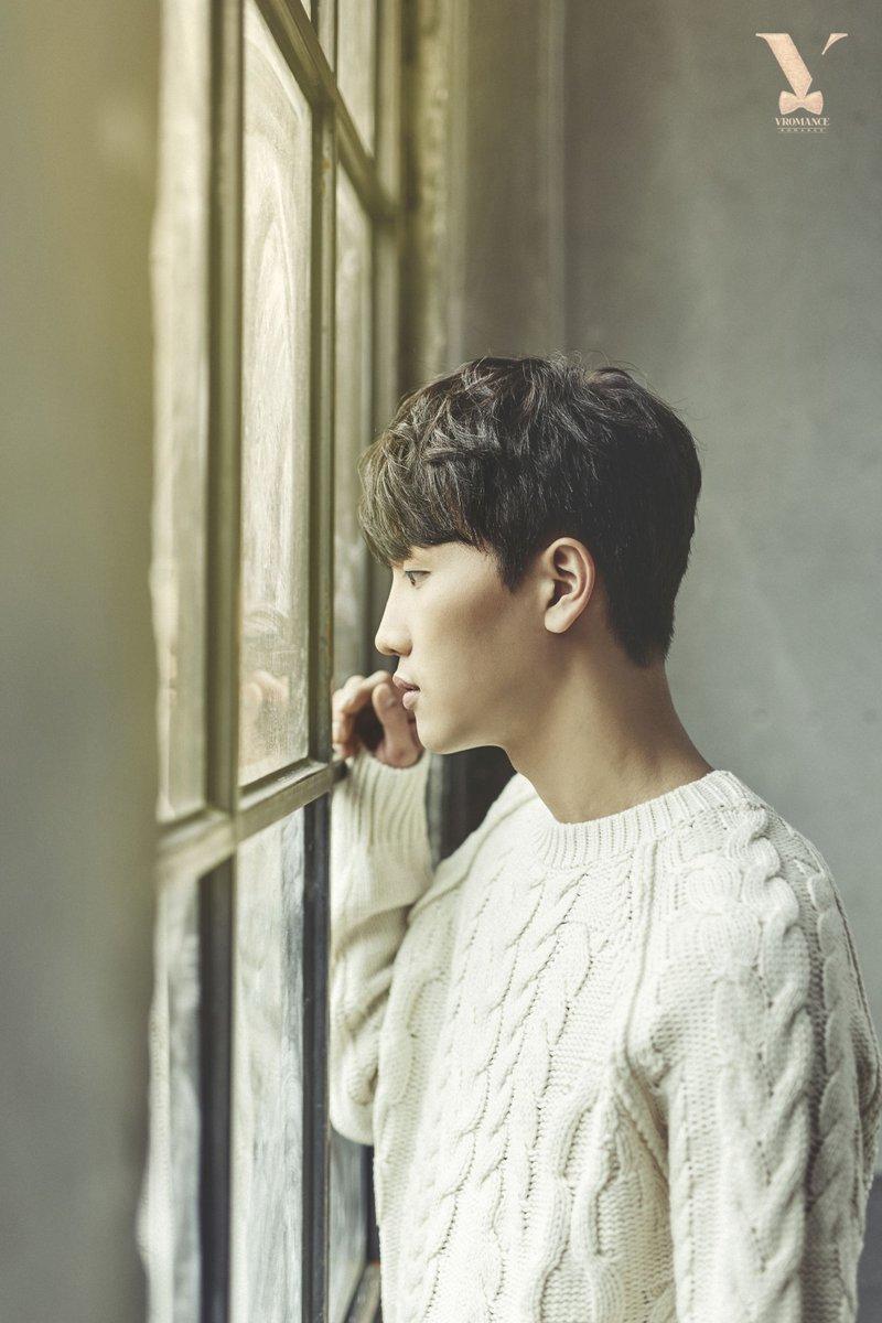 VROMANCE Hyunseok