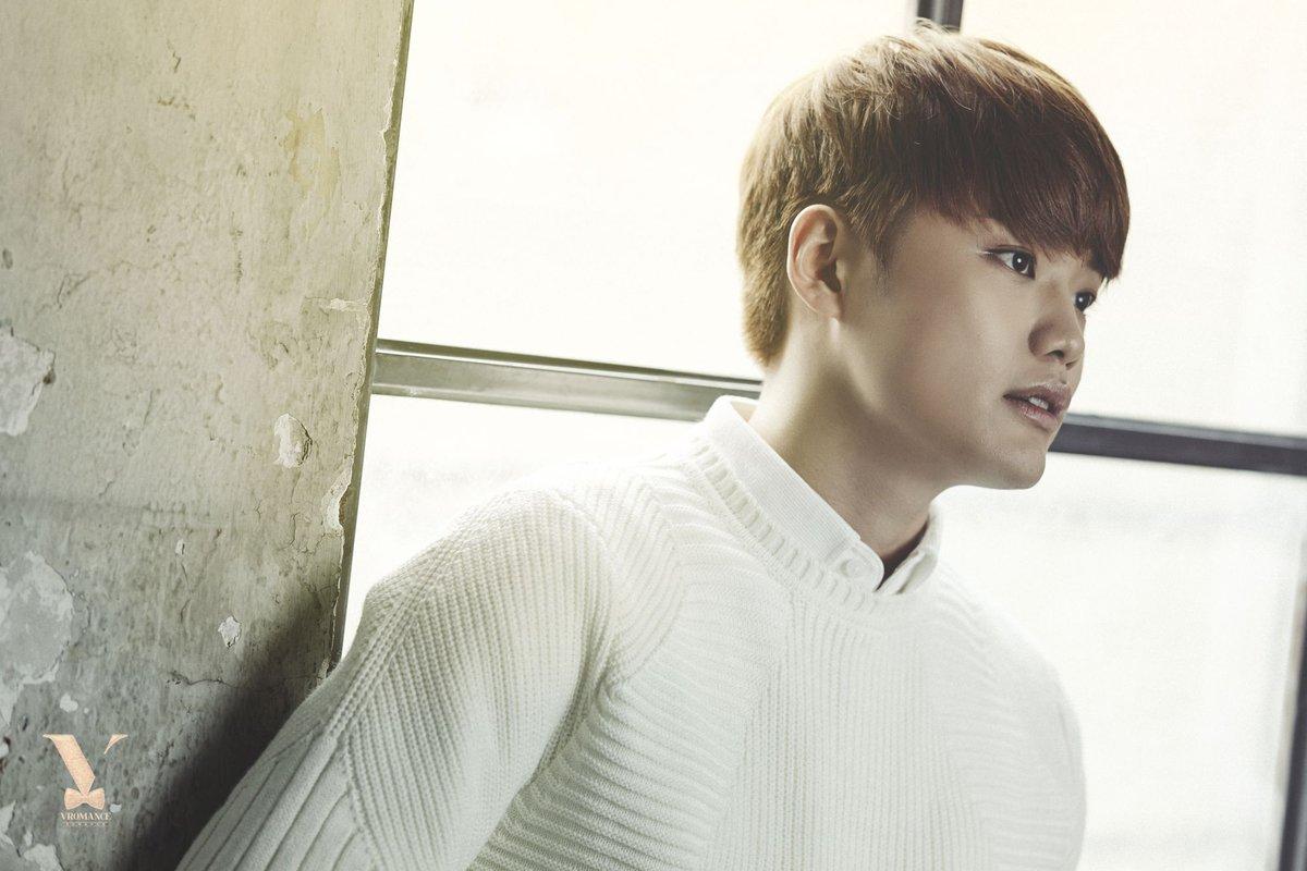 VROMANCE Hyunkyu