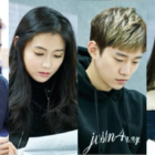 """Namgoong Min, Nam Sang Mi, 2PM's Junho, And Jung Hye Sung Get Together For Table-Read Of Upcoming Drama, """"Chief Kim"""""""