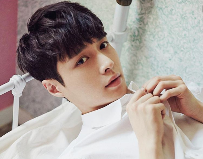 EXO's Lay Explains Why He Probably Won't Do Any More Romance Dramas