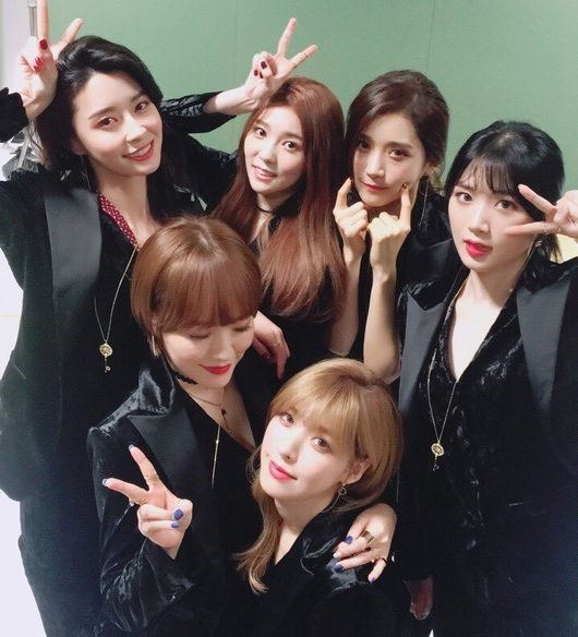 Hello Venus Sets Official Comeback Date + Seo Kang Joon To Appear In MV