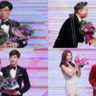 Winners Of 2016 MBC Entertainment Awards