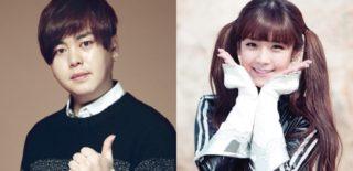 Moon Hee Jun Soyul
