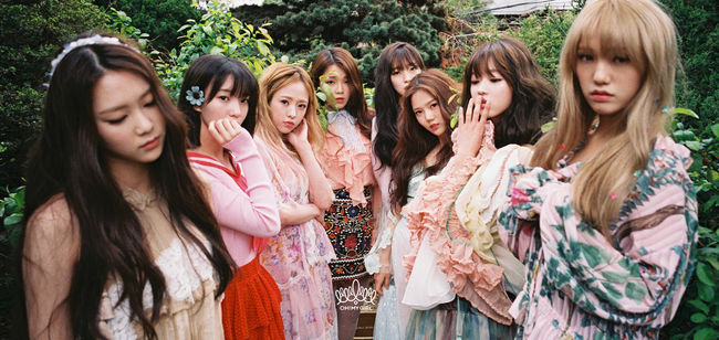 Explosion Occurs On Oh My Girl's Music Video Set