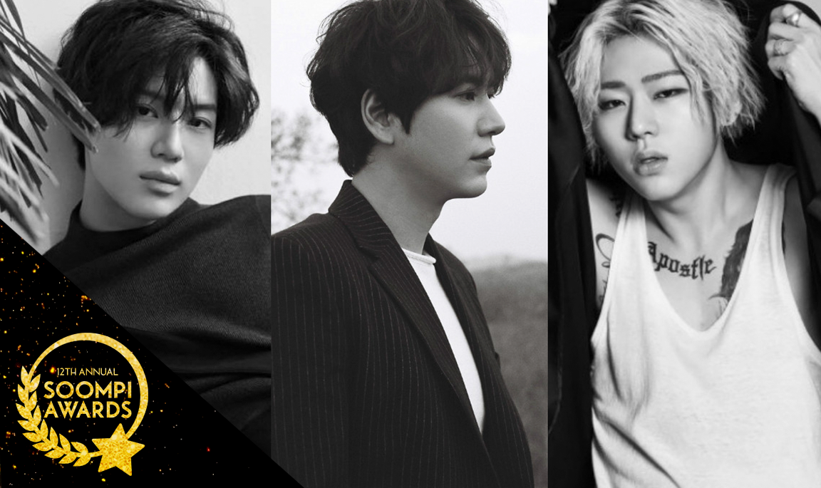 15 Male Solo Artists That Stole Our Hearts In 2016