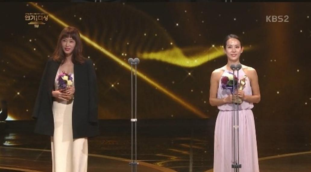 Kang Ye Won Jo Yeo Jeong