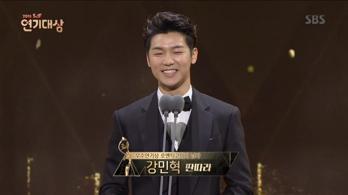 Kang Min Hyuk {kpop-india}Master Kim Wins Daesang at SAF SBS Drama AwardsKang Min Hyuk {kpop-india}Single Cloud Template – Fast NewsKang Min Hyuk