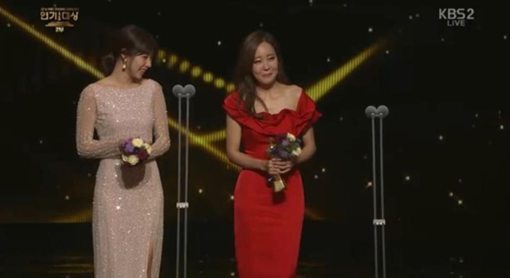 Jo Yoon Hee So Yoo Jin