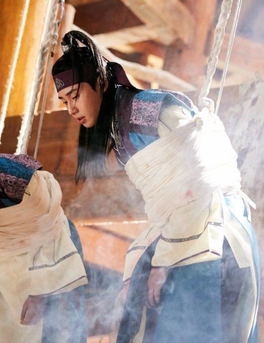 park seo joon hwarang 3