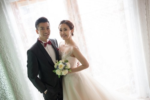 Singer So Chan Whee And Street Guns' Roy To Wed This Year