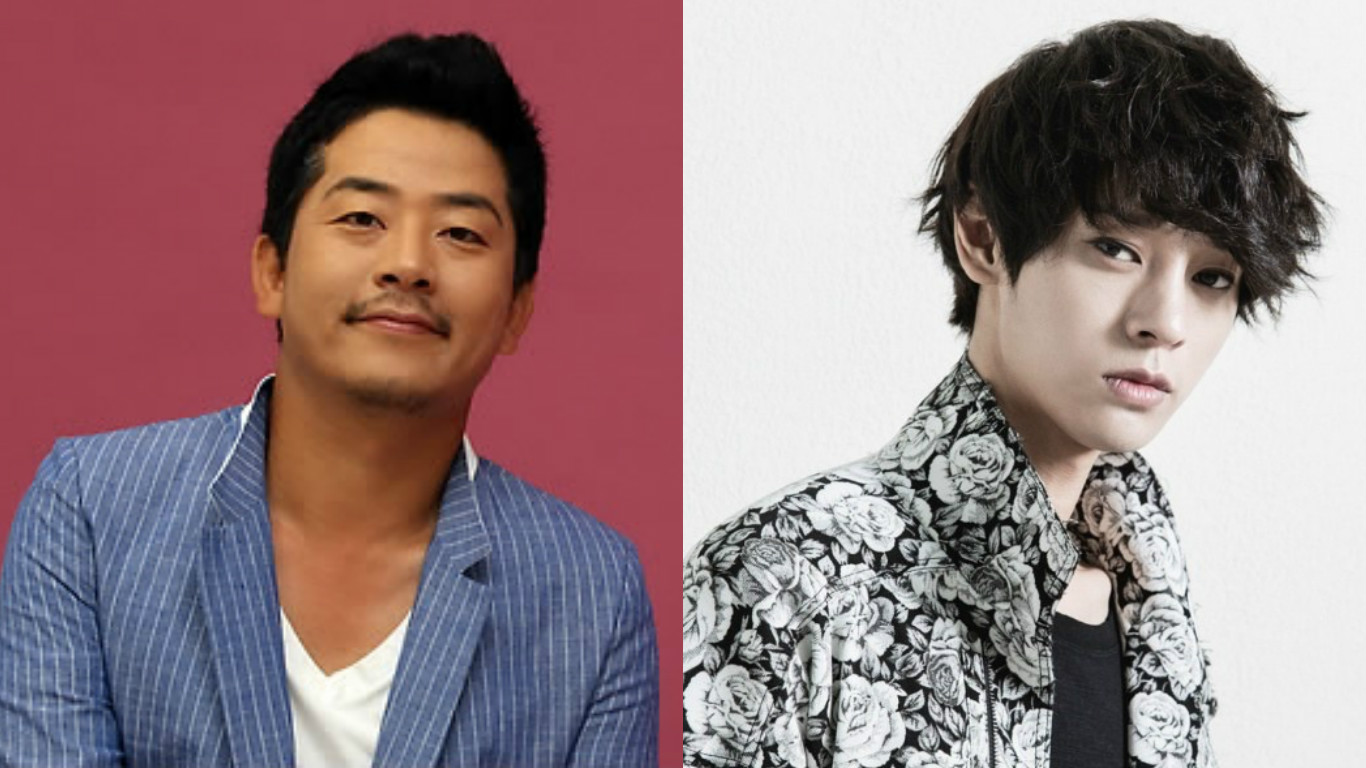 "Kim Joon Ho Sends Jung Joon Young A Heartwarming Message On ""2 Days & 1 Night"""