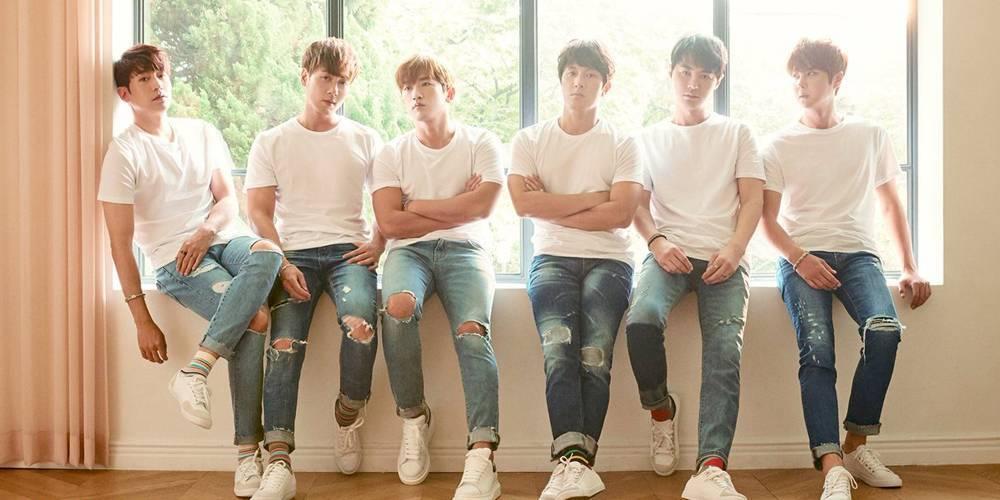 Shinhwa Expresses Hope To See H.O.T Reunite