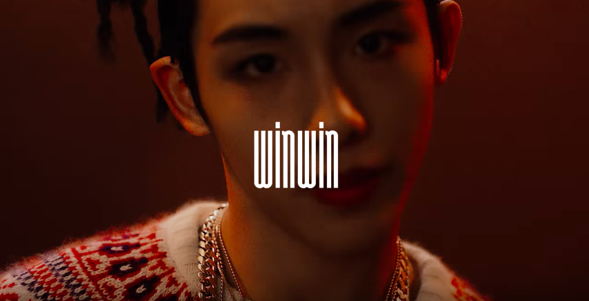 "Watch: NCT 127 Releases Dope Teasers Of WinWin For ""Limitless"" Comeback"