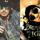 Drunken Tiger Name To Go Down In History After 9th And Last Album In 2017
