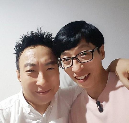 Park Myung Soo Reveals His Reading Habits In Effort To Surpass Yoo Jae Suk