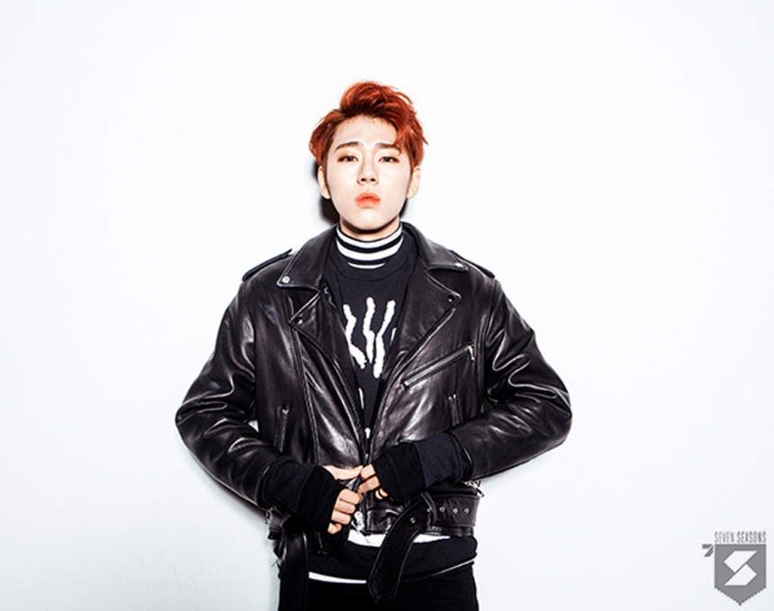 Block B's Zico Has One Request For Concertgoers With Cameras