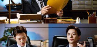 2PM Junho Chief Kim