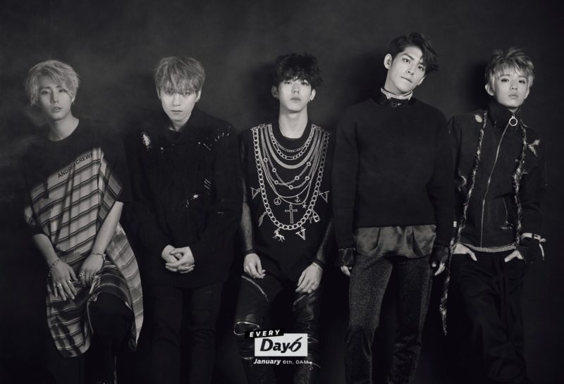 DAY6 Talks About Their Busy Schedules And Upcoming April Release