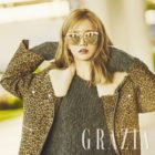 Girl's Day's Hyeri Apologizes To Fans For Making Them Wait In Grazia Pictorial