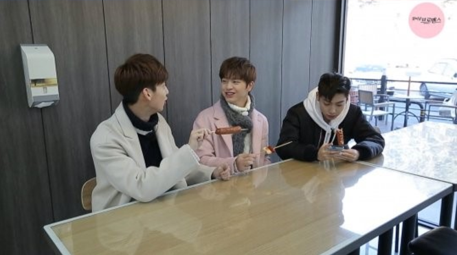 "BTOB's Yook Sungjae, Boyfriend's Youngmin And Kwangmin To Show Off Friendship On ""Celebrity Bromance"""