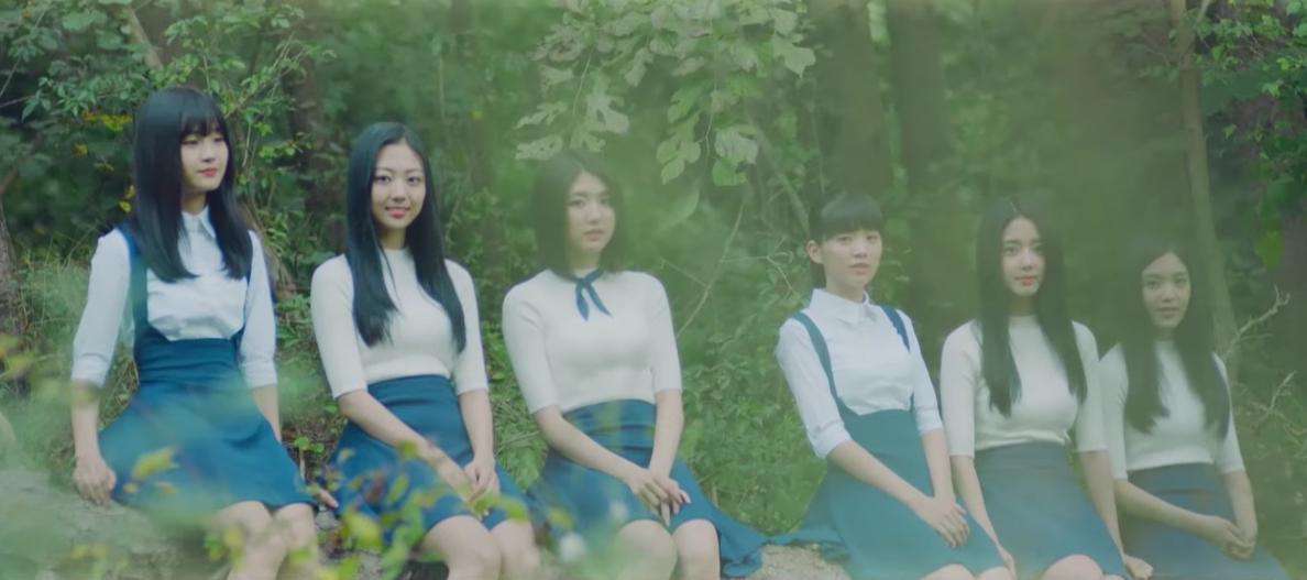 "Watch: Bonus Baby Is Full Of Youthful Energy In Debut ""Just Us"" MV"