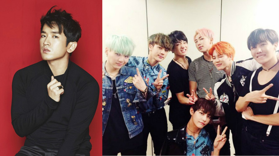 Lee Min Woo Picks BTS As Group With Potential To Last As Long As Shinhwa