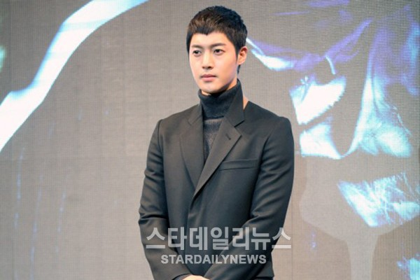 Kim Hyun Joong To Be Discharged From Army In February