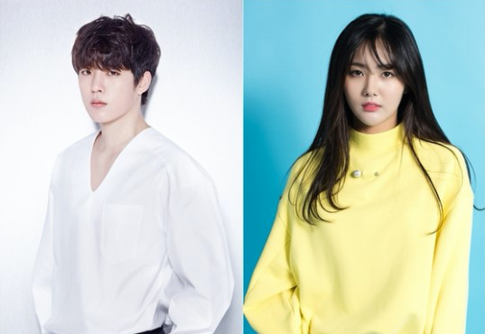 INFINITE's Sungyeol To Become A Detective In Upcoming Drama