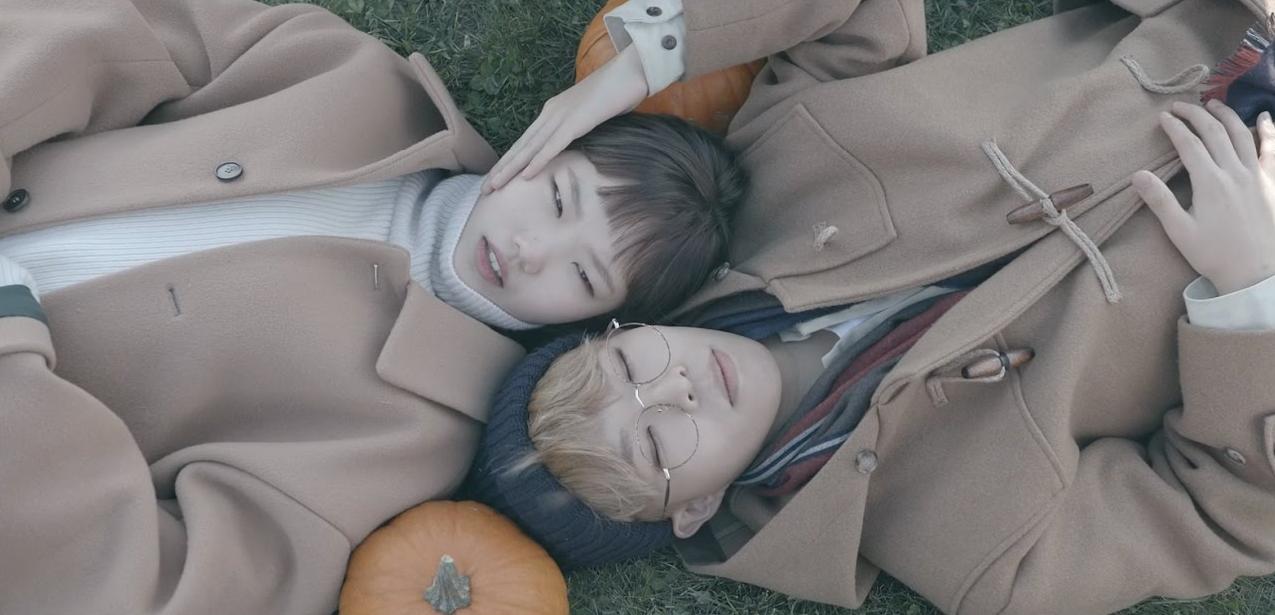 "Akdong Musician's ""Winter"" Album Tops Global Music Charts"
