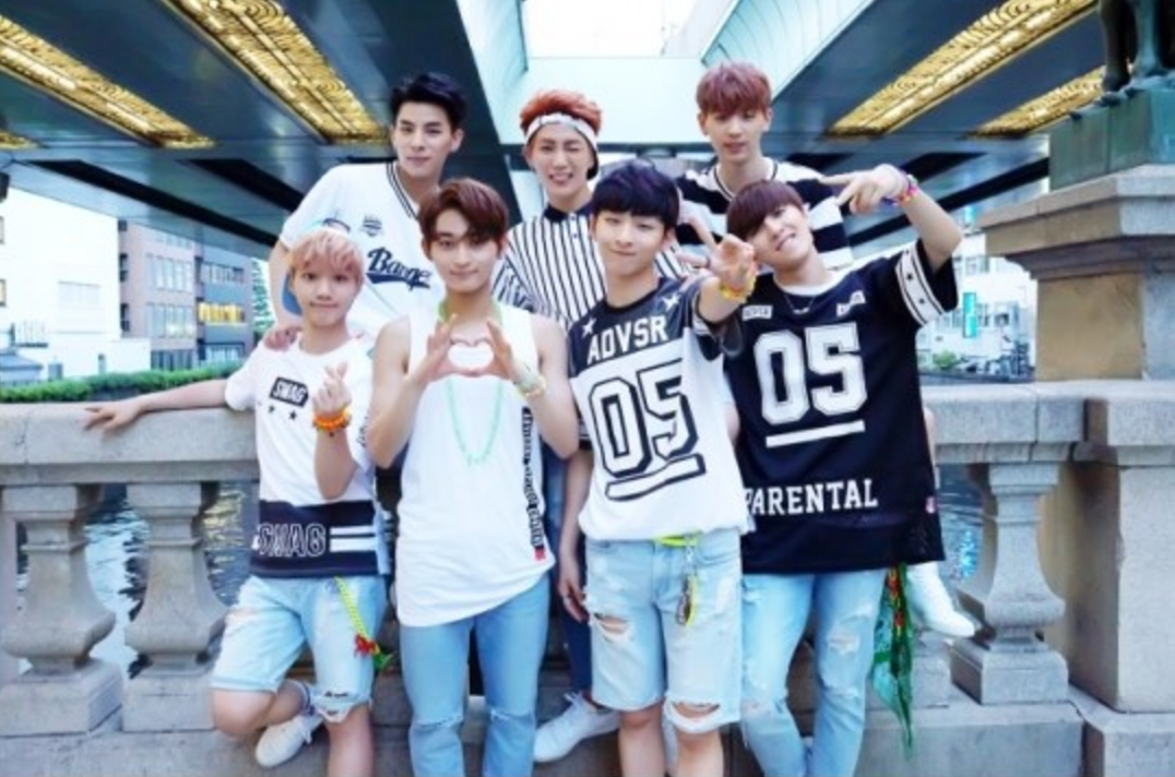 TopSecret Chooses BIGBANG And SEVENTEEN As Their Role Models