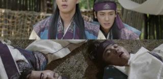 park seo joon park hyung sik do ji han choi minho