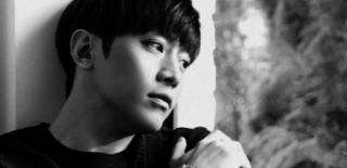 Shinhwa Eric