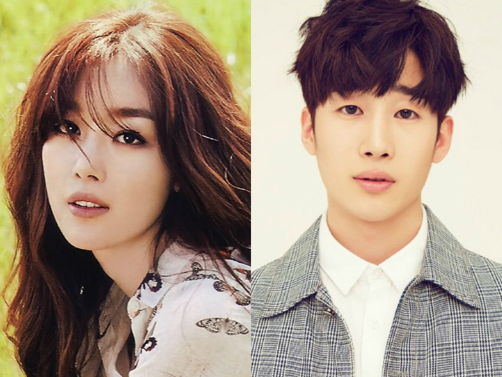 Han Sun Hwa Shows Support For Younger Brother Han Seungwoo of VICTON