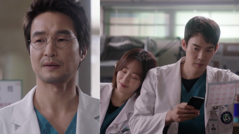 """""""Romantic Doctor Kim"""" Sees Highest Ratings Ever With Heart-Pounding Episode"""
