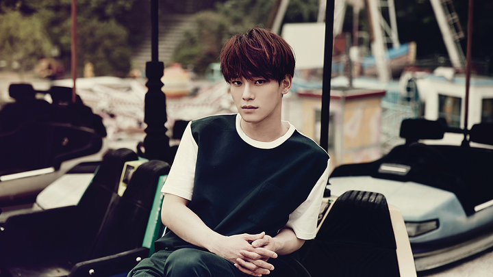 EXO's Chen Donates To Give Helping Hand To Young Entrepreneurs