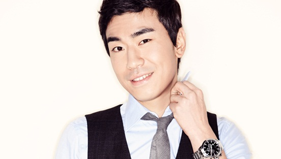 """Actor Lee Shi Un Joins The Cast Of SBS's """"My Sassy Girl"""""""