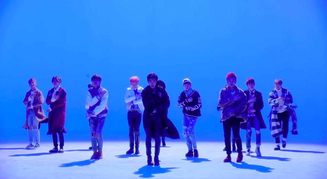 "Watch: VARSITY Promises ""U R My Only One"" In Debut MV"