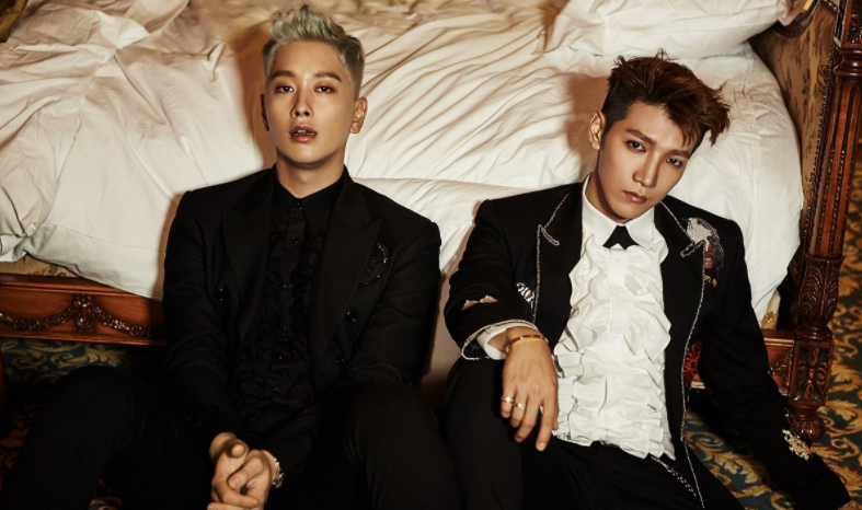 2PM's Chansung And Jun.K Have Adorable Conversation On Twitter Over Jun.K's New Track