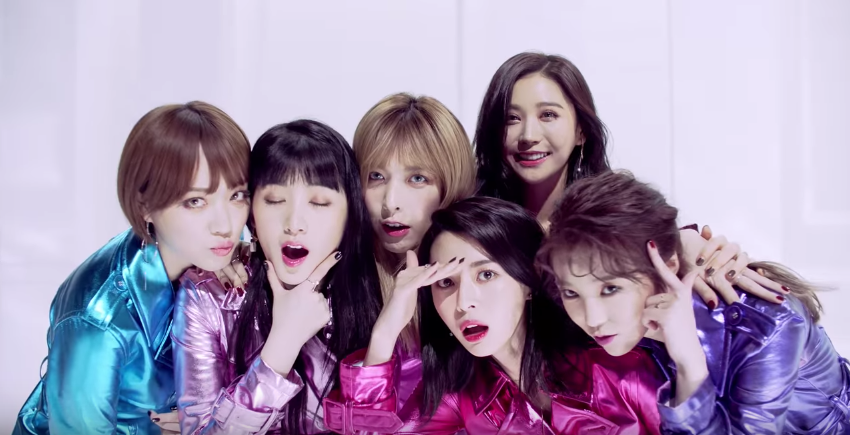 """Hello Venus Talks About Being Pursued By Male Celebrities And More On """"Tei's Dreaming Radio"""""""