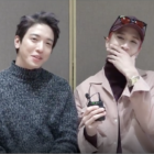 CNBLUE's Jung Yong Hwa Reflects On Featuring In Pre-Release From Ravi's First Mini Album