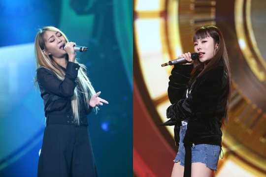 SISTAR's Hyorin And MAMAMOO's Wheein To Battle It Out On ...Hyorin Songs