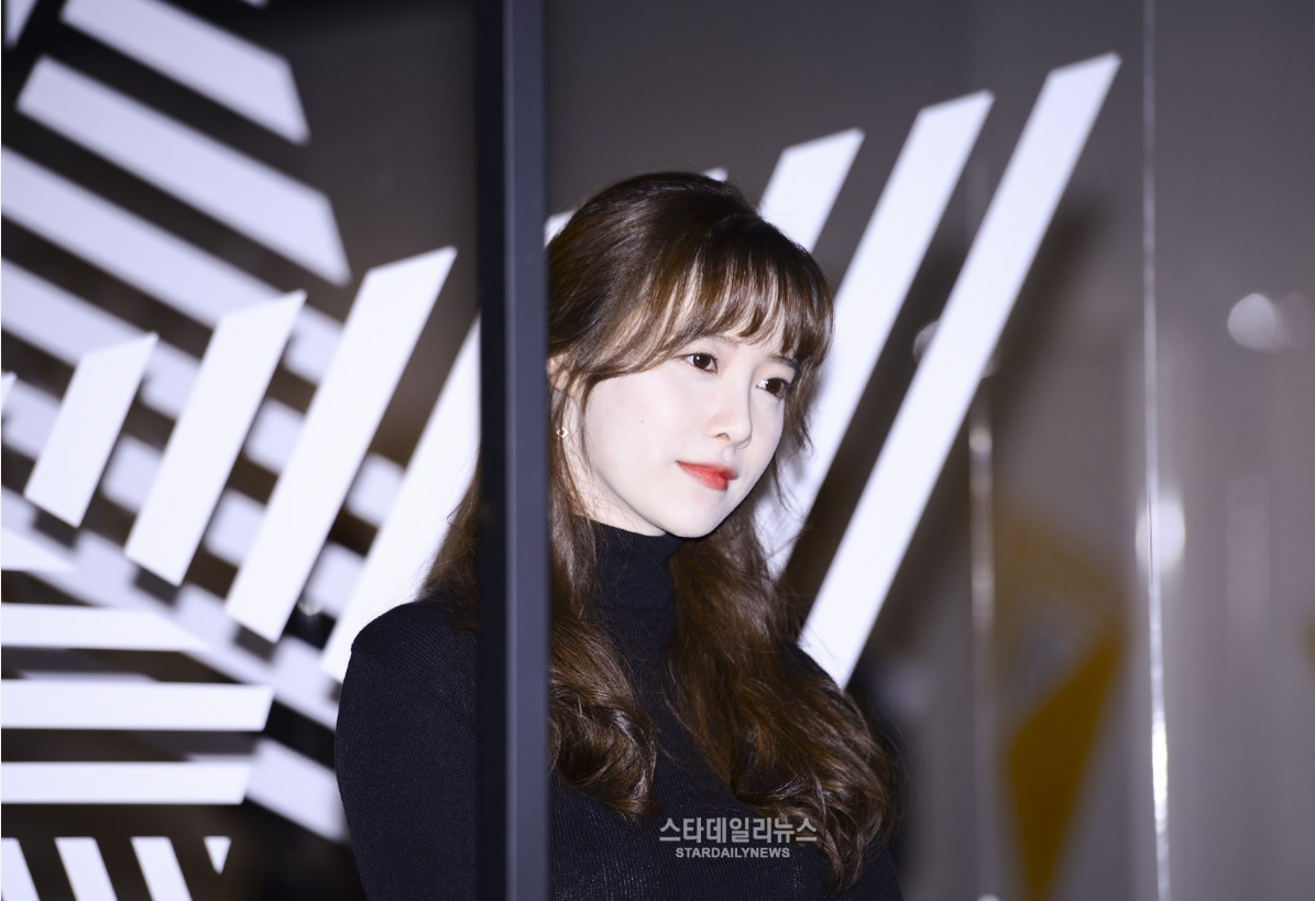 "Ku Hye Sun Admits She Was Initially Against Appearing On ""Honeymoon Diary"""