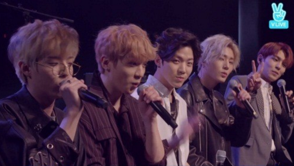 DAY6 Shares More Details About 2017 Monthly Concert Plan