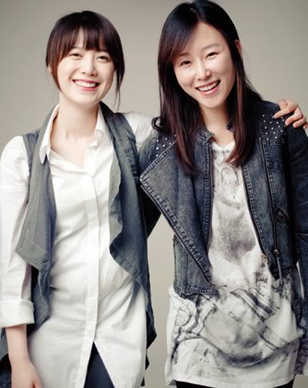 Ku Hye Sun Gives A Shoutout To Her Friend And Fellow Actress Seo Hyun Jin